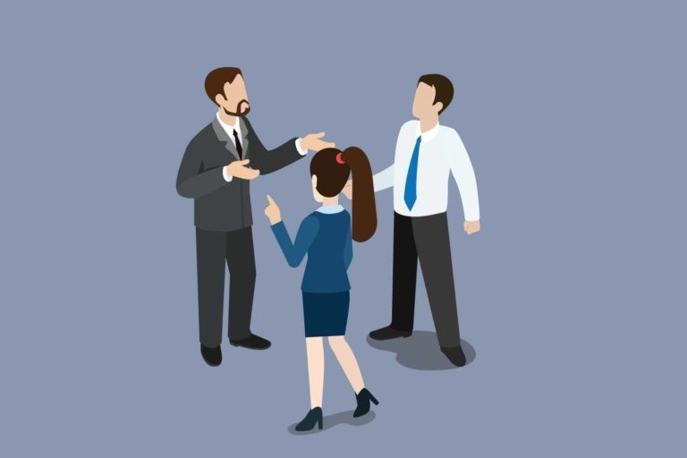 The 5 best tips for resolving conflict at the workplace
